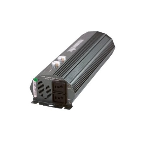 Балласт Nanolux Dual 600W