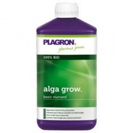 Plagron Alga grow 250мл