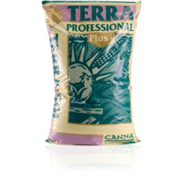CANNA Terra CANNA Professional Plus 50 L
