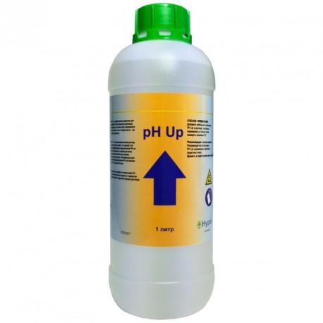 pH Up (Hypod) жидкий 1 литр
