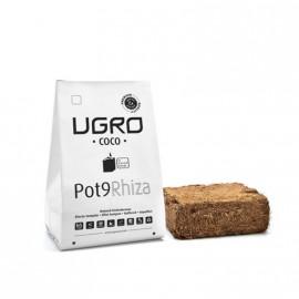 UGro Pot9 Rhiz c микоризой 9 литров