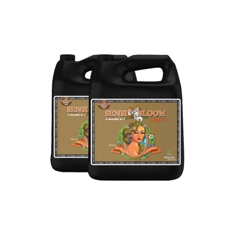 Advanced Nutriens Sensi Coco Bloom  A/B 5л