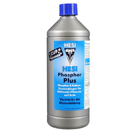 Hesi Phosphorus Plus 500ml
