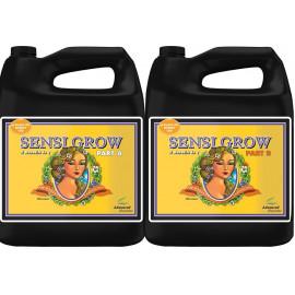 Advanced Nutrients Sensi Grow A/B 5л Каталог   Товары Просмотр