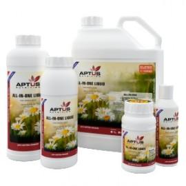 APTUS All in one - 1 литр жидкая формула
