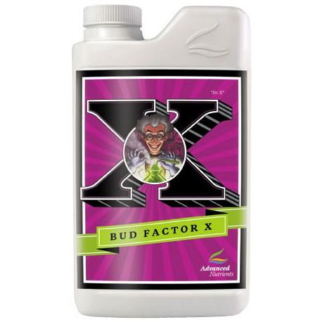 Advanced Nutrients Bud Factor X 500мл
