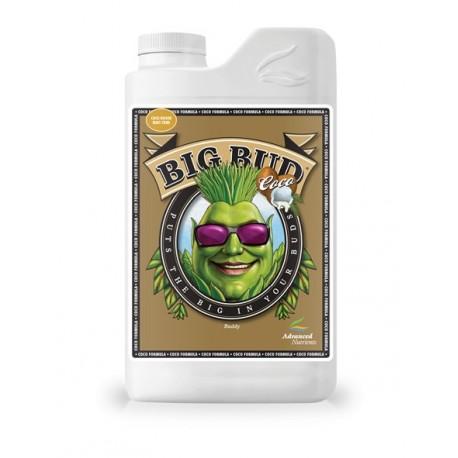 Big Bud Coco Liquid 1L