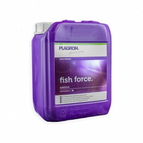 Plagron Fish Force 5 l