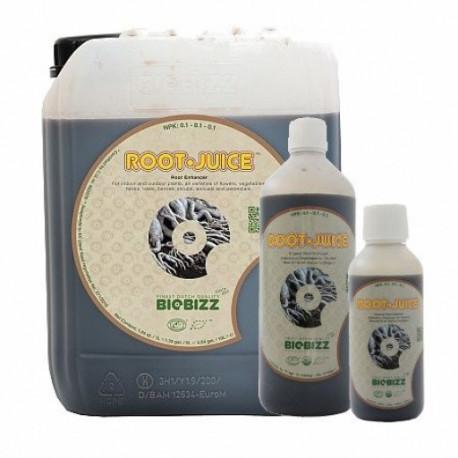 RootJuice BioBizz