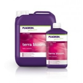 Plagron terra bloom 10л