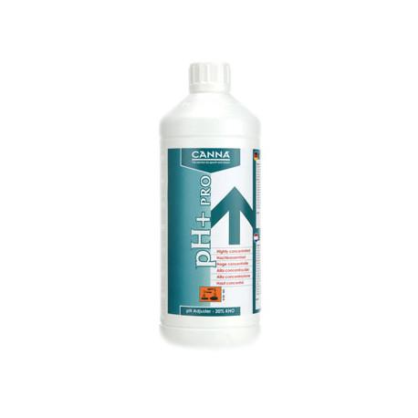 CANNA PH + 20% 1 литр