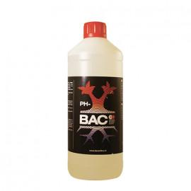 B.A.C рН -