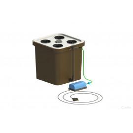 CubePot SOLO 4X