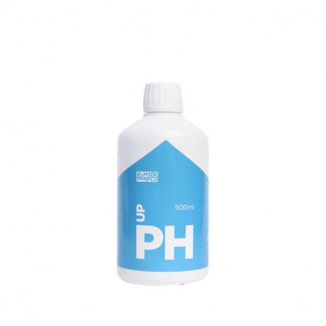 pH UP E-MODE