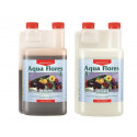 Canna Aqua Flores A + B 1 литр