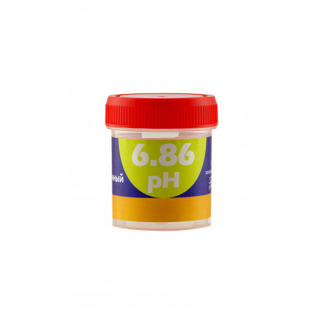 Калибровочный раствор PH6,86 50ML
