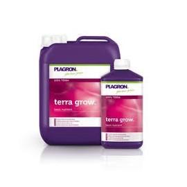 Plagron terra grow 5л