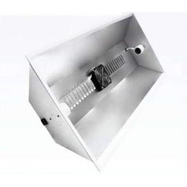 Рефлектор для 2 ЭСЛ ламп