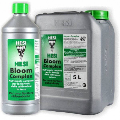 Hesi bloom complex 5л