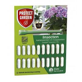 Байер LIZETAN инсектицидные палочки
