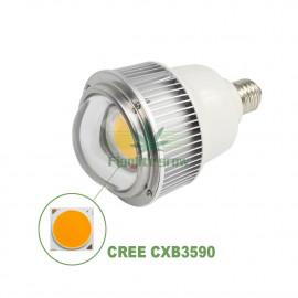 100 вт супер мощная LED лампа