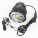 LED лампа для растений 100 вт
