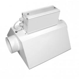 Тепличный светильник Coolmaster + ЭПРА 600 вт