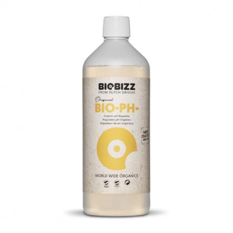 pH - Biobizz