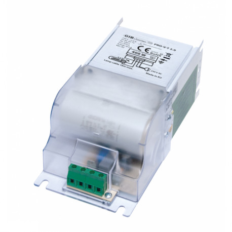 Моноблок GIB Pro-V-T 2.0, 400 W