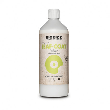 LeafCoat BioBizz 1 литр