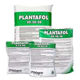 Plantafol 20 - 20 -20
