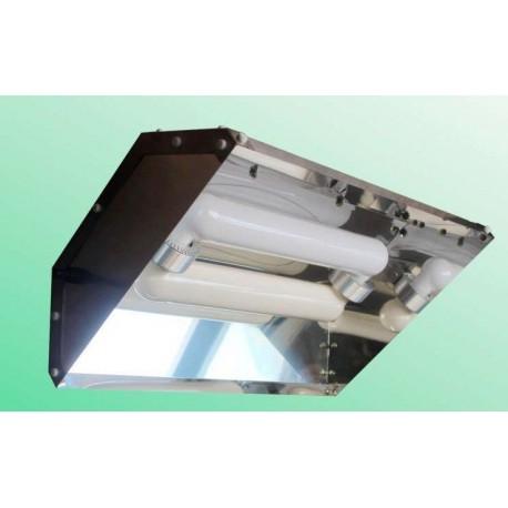 Bi-Color индукционный светильник. 150W. 2700К и 6500К