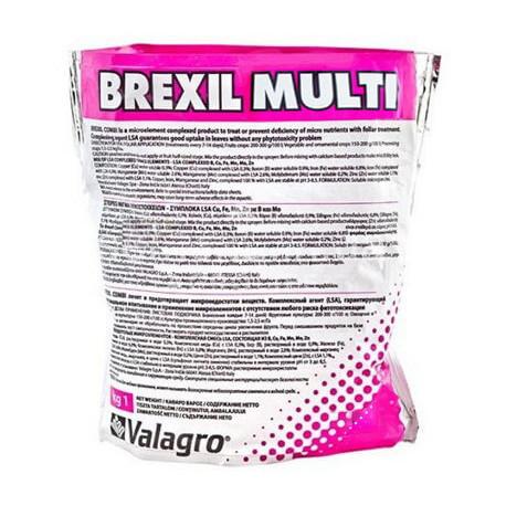 Valagro Brexil Multi 100гр