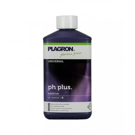 PLAGRON pH+ plus