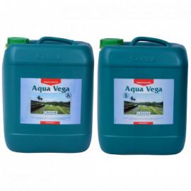 Canna Aqua Vega A + B 10 литров