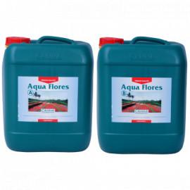 Canna Aqua Flores A + B 10 литров