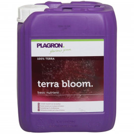 Plagron terra bloom 20 л