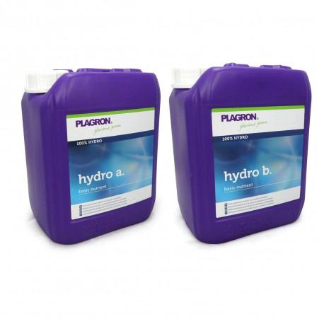 Plagron hydro A+B, 20 L