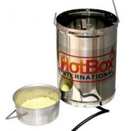 Hotbox серный вайпорайзер