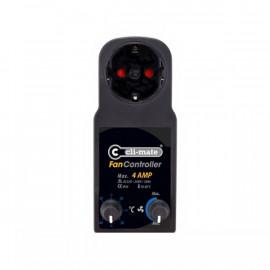 Регулятор скорости вентилятора CLI-MATE