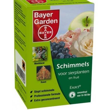 Exact Байр -борьба с гнилями и грибками у плодовых растений
