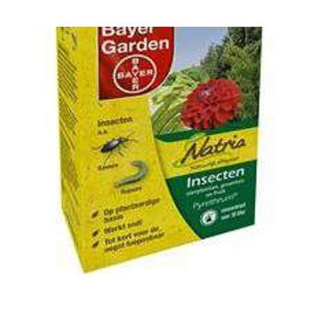 PYRETHRUM Байр - борьба с насекомыми