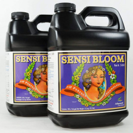 Advanced Nutrients Sensi Bloom A/B 10 л