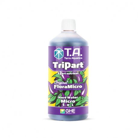 TriPart Micro HW 1 L (для жесткой воды)