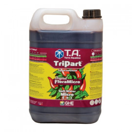TriPart Micro SW 10 L (для мягкой воды)