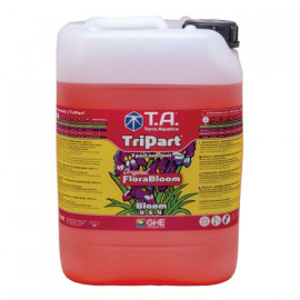 TriPart Bloom 10 L