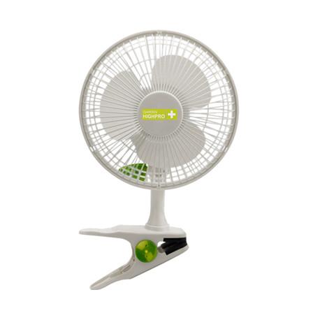 Вентилятор на клипсе CCLIP FAN 15 см/15 Вт