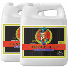 Connoisseur grow A and B 10л