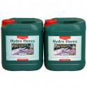 Canna Hydro Flores A + B 10 литров