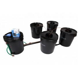 AquaPot XL на 4 растения